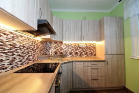 Prodej, byt 3+1, 70 m2, Česká Lípa, ul. Dlouhá