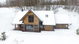 Prodej, rodinný dům 4+1, 140 m2, Vysoké nad Jizerou