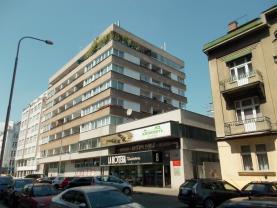 Prodej, byt 2+kk, Praha 7 - Holešovice