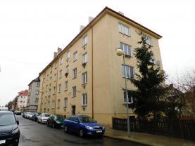 Prodej, byt 2+1, Litoměřice, ul. Tylova