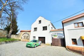 Prodej, rodinný dům, Hořiněves