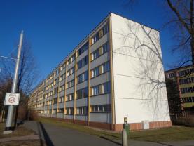 Prodej, byt 4+1, 73 m2, Pardubice - Polabiny