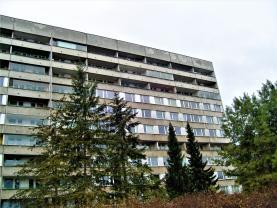 Pronájem, byt 1+kk, 42 m2, Praha 9 - Prosek. ul. Vysočanská