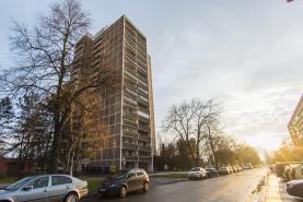 Pronájem, byt 2+kk, Hradec Králové, ul. Jungmannova