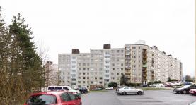 Prodej, byt, 1+1, OV,42 m2, Plzeň, ul. Rabštejnská