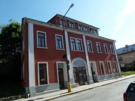 Prodej, bar, 39 m2, Svitavy, ul. Milady Horákové