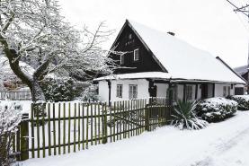 Prodej, chalupa 3+1, 286 m2, Bohdíkov