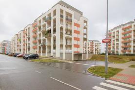 Pronájem, byt 2+kk, 62 m2, Praha 5, ul. Prušánecká