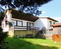 Prodej, rodinný dům 5+1, 2603 m2, Černín u Zdic
