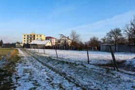 Prodej, stavební pozemek, 1858 m2, Postřelmov