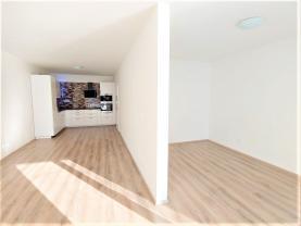 Prodej, byt 2+kk, 66 m2, Brno, ul. Vranovská