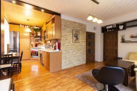 Prodej, byt 2+kk, 54 m2, OV, Hořovice, ul. Na Radosti