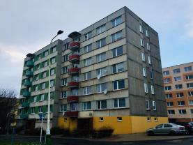 Prodej, byt 2+1, 62 m2, Tábor, ul. Jesenského