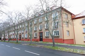Prodej, byt 1+1, 37 m2, Příbram, ul. Politických vězňů