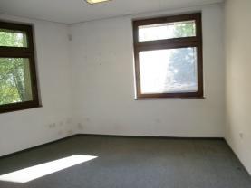Pronájem, kancelář, 21 m2, Rychnov nad Kněžnou