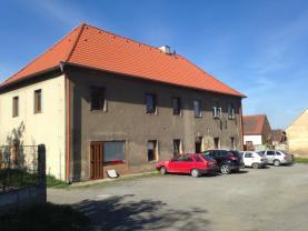 Prodej, nájemní dům, 9 bytů, Chotěšov, ul. Plzeňská