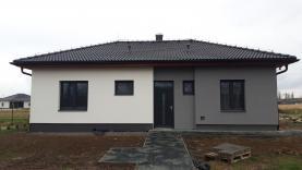 Prodej, rodinný dům, 107 m2, Hostěradice
