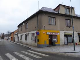 Prodej, rodinný dům, Lomnice nad Lužnicí, ul. Budějovická
