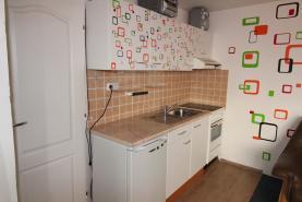 Prodej, bytový dům, Čelechovice