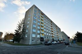 Pronájem, byt 1+1, Hradec Králové, ul. Jana Masaryka