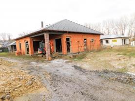 Prodej, rodinný dům, 4+kk, 220 m2, Cheb, Komorní Dvůr