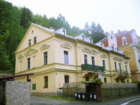 Prodej, atypický byt, 190 m2, Mariánské Lázně