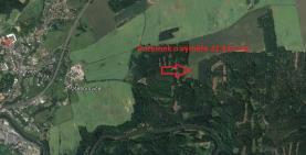 Prodej, pole, 22915 m2, Bor u Karlových Var