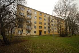 Prodej, byt 2+1, Olomouc, ul. Dělnická