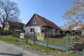 Prodej, rodinný dům, 470 m2, Miřetice - Bošov