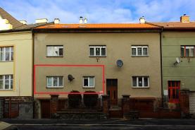 Prodej, byt 3+kk, 64 m2, Klatovy, ul. Koldinova