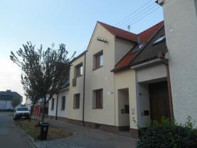 Pronájem, byt 2+1, 72 m2, Pardubice, ul. Ve Lhotkách