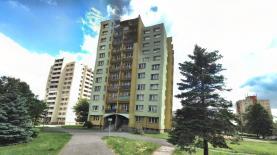 Pronájem, byt 1+kk, Ostrava, ul. Hornopolní
