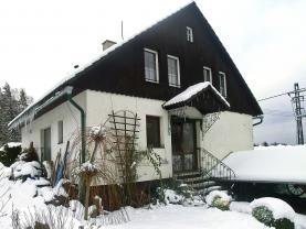 Prodej, rodinný dům, OV, 659 m2, Nejdek, ul. Limnická