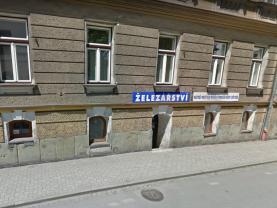 (Prodej, obchod služby, 255 m2, Český Těšín, ul. Nádražní), foto 3/8