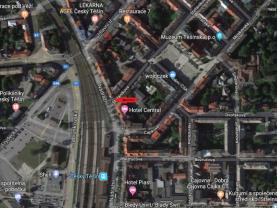 (Prodej, obchod služby, 255 m2, Český Těšín, ul. Nádražní), foto 4/8