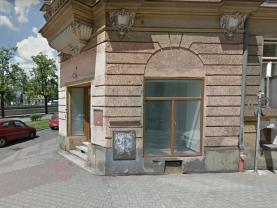 (Prodej, obchod služby, 255 m2, Český Těšín, ul. Nádražní), foto 2/8