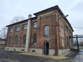 Pronájem, výrobní prostory, 1200 m2, Karviná