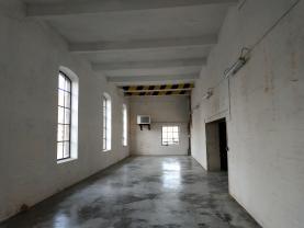 (Pronájem, výrobní prostory, 1200 m2, Karviná), foto 3/13