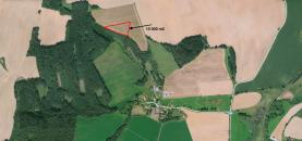 Prodej, pole, 10 000 m2, Výrov u Milavčí