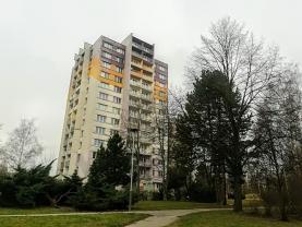 Prodej, byt 1+kk, Ostrava, ul. Výškovická
