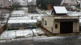 Prodej, stavební pozemek, 550 m2, Náchod, ul. Za Koupalištěm