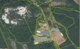 Prodej, komerční pozemek, 10 500 m2, Ledce