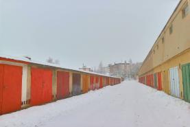 Prodej, garáž, Havlíčkův Brod, ul. Reynkova