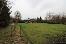 Prodej, stavební pozemek, 1134 m2, Ostrava - Výškovice