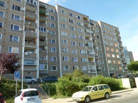 Prodej, byt 2+1, 62 m2, Cheb, ul. Boženy Němcové