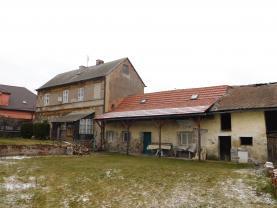 Prodej, rodinný dům, 964 m2, Radonice
