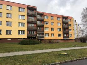 Prodej, byt 3+1, 54 m2, Ostrava - Poruba, ul. Makovského
