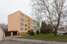 Prodej, byt 3+1, 78 m2, OV, Opava, ul. Fügnerova