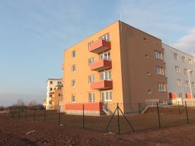Prodej, byt 2+kk, 52m2, Praha, ul. Sicherova