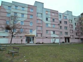 Prodej, byt 3+1, Týn nad Vltavou, ul. náměstí Mládeže